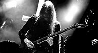 Artist Spotlight: Mike Wead (King Diamond/Mercyful Fate)