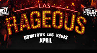 See ESP players at Las Rageous (April 21/22)