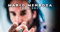 ESP Rocker Marco Mendoza on Tour