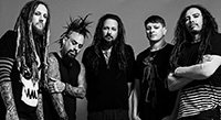 Korn Hits The Road