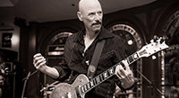 """ESP Player Bob Kulick to Release""""Skeletons In The Closet""""Album"""