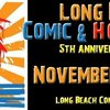 Long Beach Comic & Horror Convention