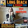 Long Beach Comic & Horror Con