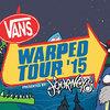 Vans Warped Tour - Charlotte, NC