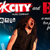 Frank Bello ESP Clinic at Rock City Music