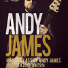 Andy James Masterclass at Fanatic Guitars (Barcelona)