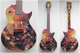 Aguilar Eclipse