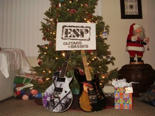 ESP Christmas
