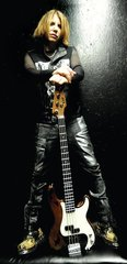 Marten Anderson Of Lizzy Borden