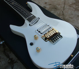 Horizon Iii Custom Paul Pw 4