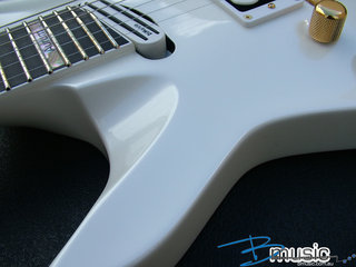 Horizon Iii Custom Paul Pw 12