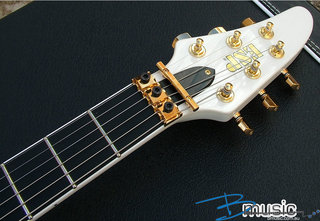 Horizon Iii Custom Paul Pw 15