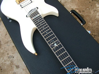 Horizon Iii Custom Paul Pw 16