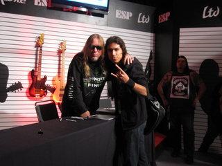 R.I.P Jeff Hanneman