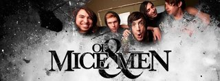 Of Mice And Men Facebook Cover By Ydgloko D65hoet