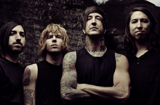Of Mice And Men Cross Arms