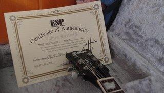 ESP Truckster
