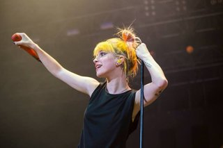My platonic love, Hayley Williams ♥
