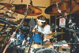 Lars Drums 1295 300