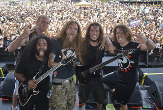 Battlecross Group Shot
