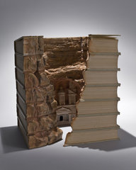 Book Carved 2