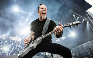 Metallica James Hetfield Hd Wallpaper 42692