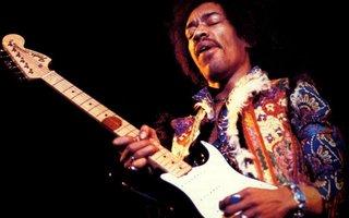 Jimi Hendrix Hd Wallpapers 1