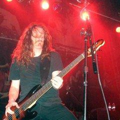 Bassist Jack Gibson