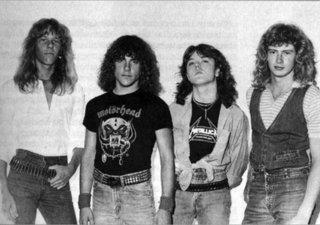 1982 Band