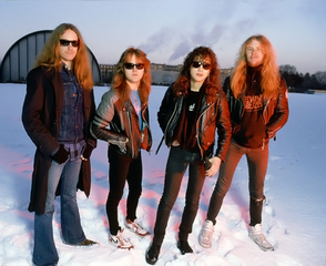 Metallica  Winter