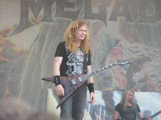 Megadeth (2)