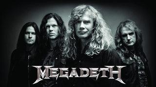 Megadeth 37265