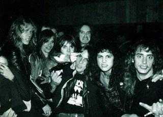 Exodus Band 83