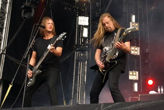 Provinssirock 20130615   Children Of Bodom   09