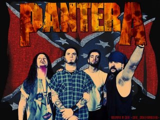 Pantera From Metal Bands 165273