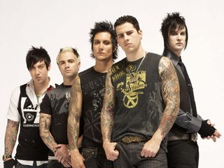 Avenged Sevenfold 002