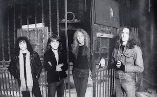 Ride Band Photo