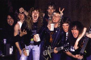 With Slayer 12 84 Ny