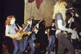 Kimb Band