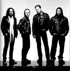 Metallica Metallica 30791409 2000 2038