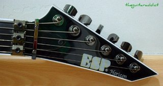 Esp Horizon 2 Headstock