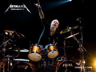 Lars Ulrich World Magnetic 1280