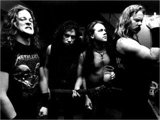 Metallica Pic