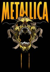 Metallica Wallpaper Metallica 4122807 827 1181