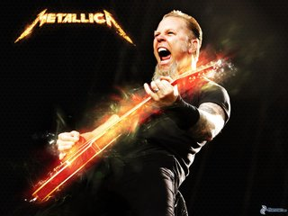 James Hetfield  Metallica  Guitarist 168748