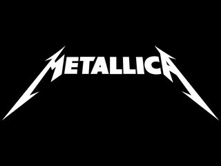 Metallica Logo Wallpaper