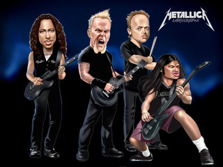 Metallica Wallpaper By Garv23 D4yie0c