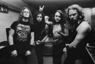 Metallica Jason