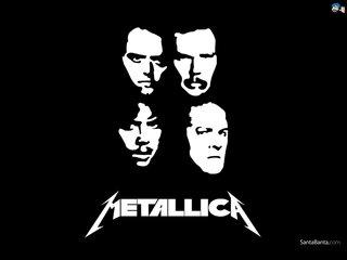 Metallica 1a