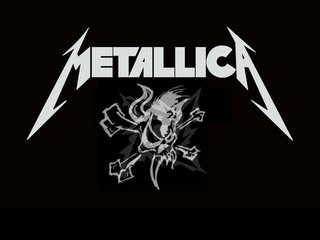 Metallica De Hd By Layon Taringa 56879